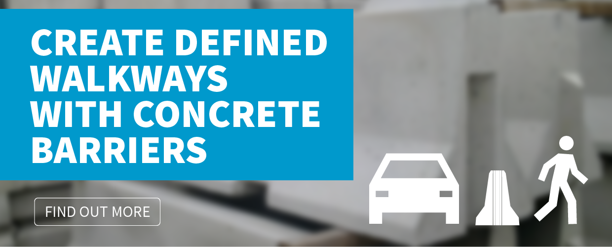 Concrete Barriers Range
