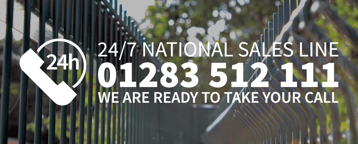 We have a 24 hour National Sales line, so we are always ready to take your call!