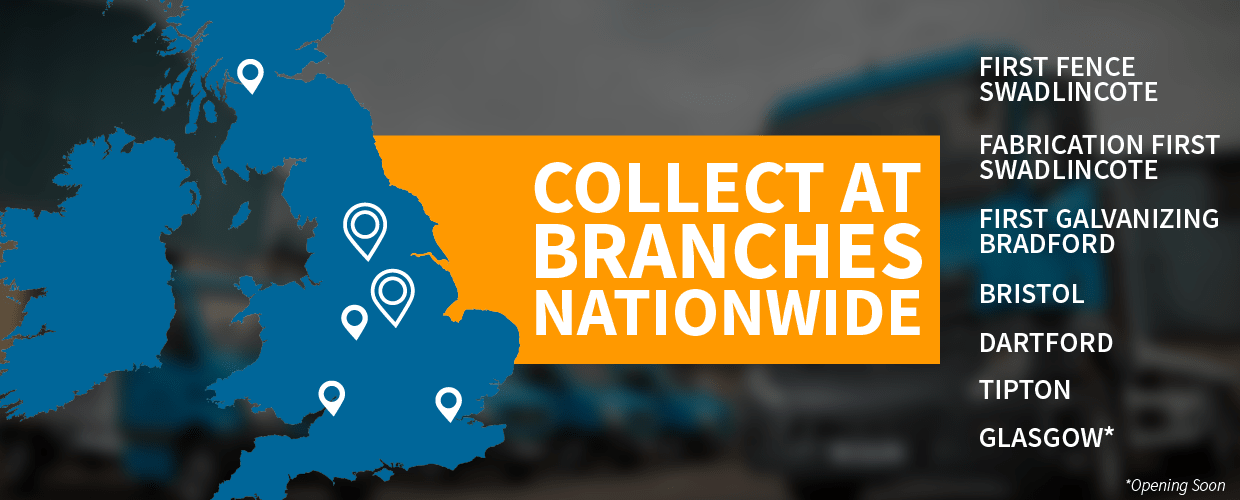 Branches Nationwide | Swadlincote | Bristol | Dartford | Tipton | Glasgow