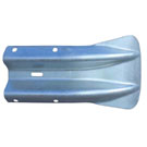 Armco Corners & End Sections