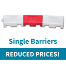 Evo Road Barriers 1.0m