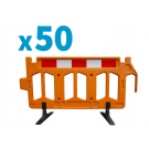 Firmus Barrier - Pallet of 50