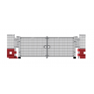 4M Barrier Gate - GB / RB Compatible